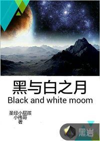 黑与白之月